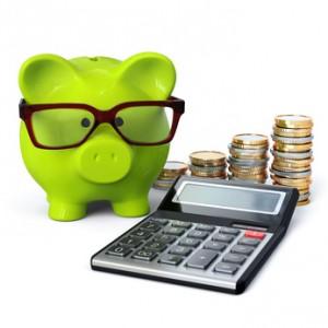 Baufinanzierungsrechner Sparkasse