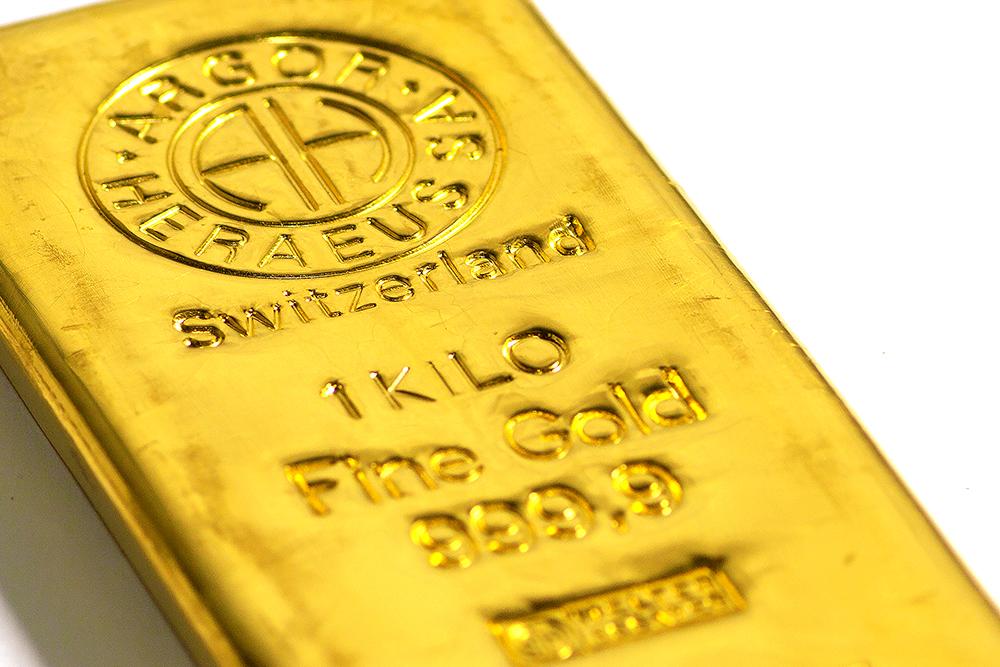 Gold und Silber kaufen
